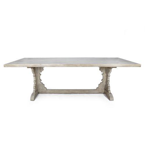 Bliss Studio Ta 2503 B Alhambra Dining Table W 96 D 40 H 30