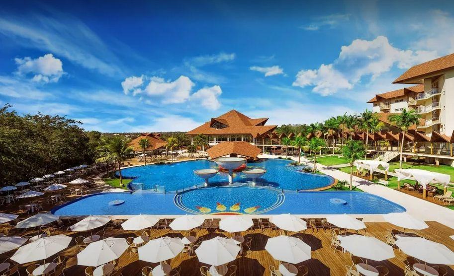 10 Melhores Hoteis Em Foz Do Iguacu Resorts O Turista E Foz Do