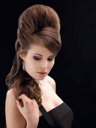 80 Peinados De Novia Para Cabello Largo Y Cabello Corto