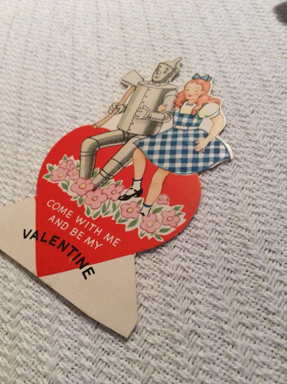 Rare Vintage Wizard of Oz Dorothy by SecondEditionVintage on Etsy