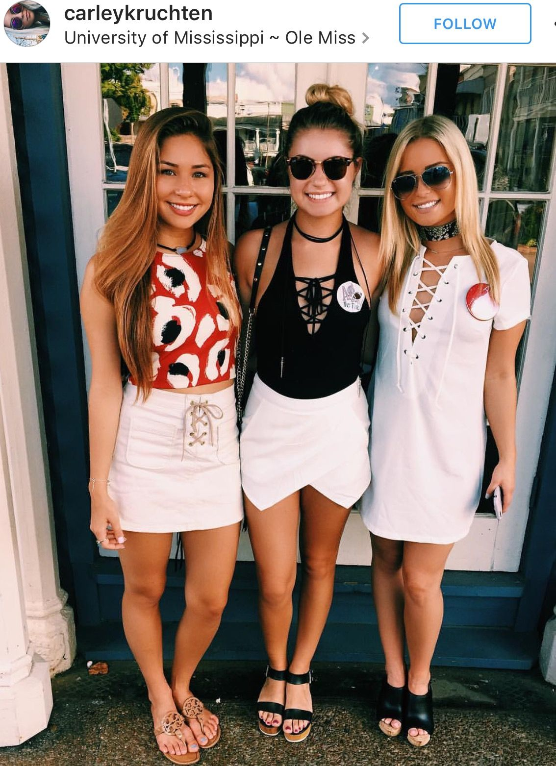 Pinterest M4ddymarie Gameday Outfit Gameday Outfit Alabama