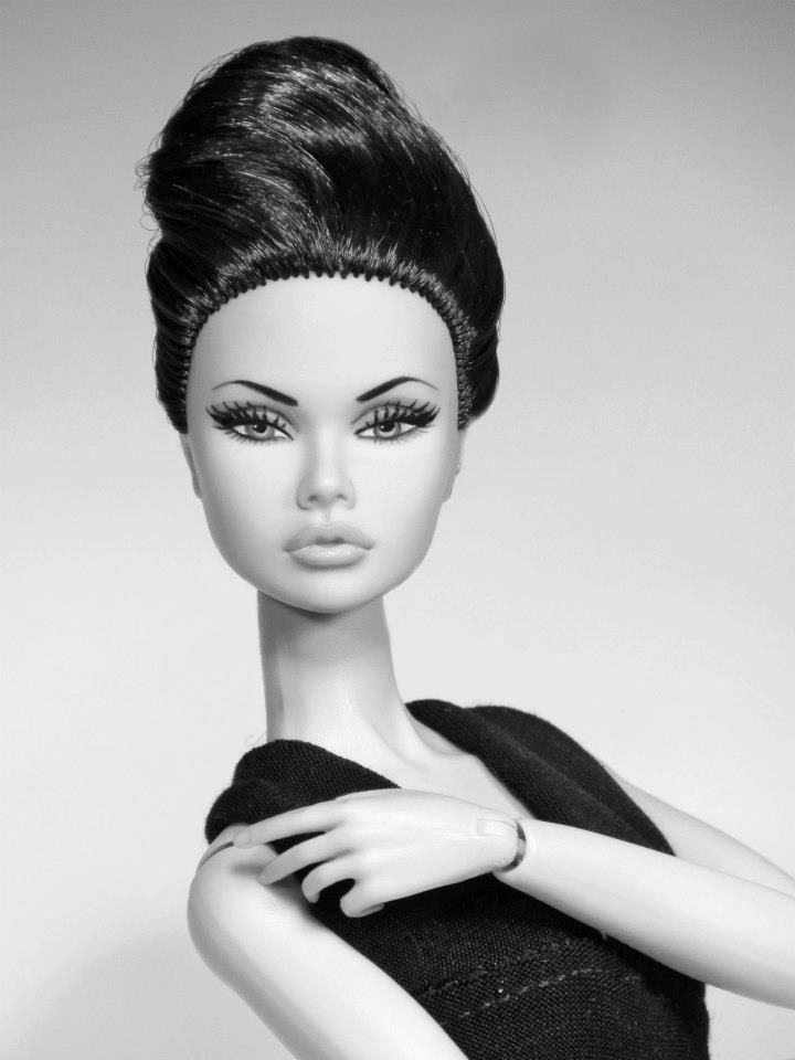 Zana/top model world / 7..38.4