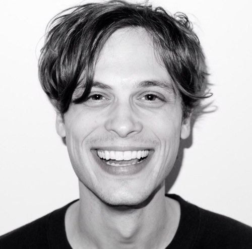 spencer reid holding a puppy. for the latest and up to date news on matthew gray gubler. our twitter - · spencer reidcriminal reid holding a puppy