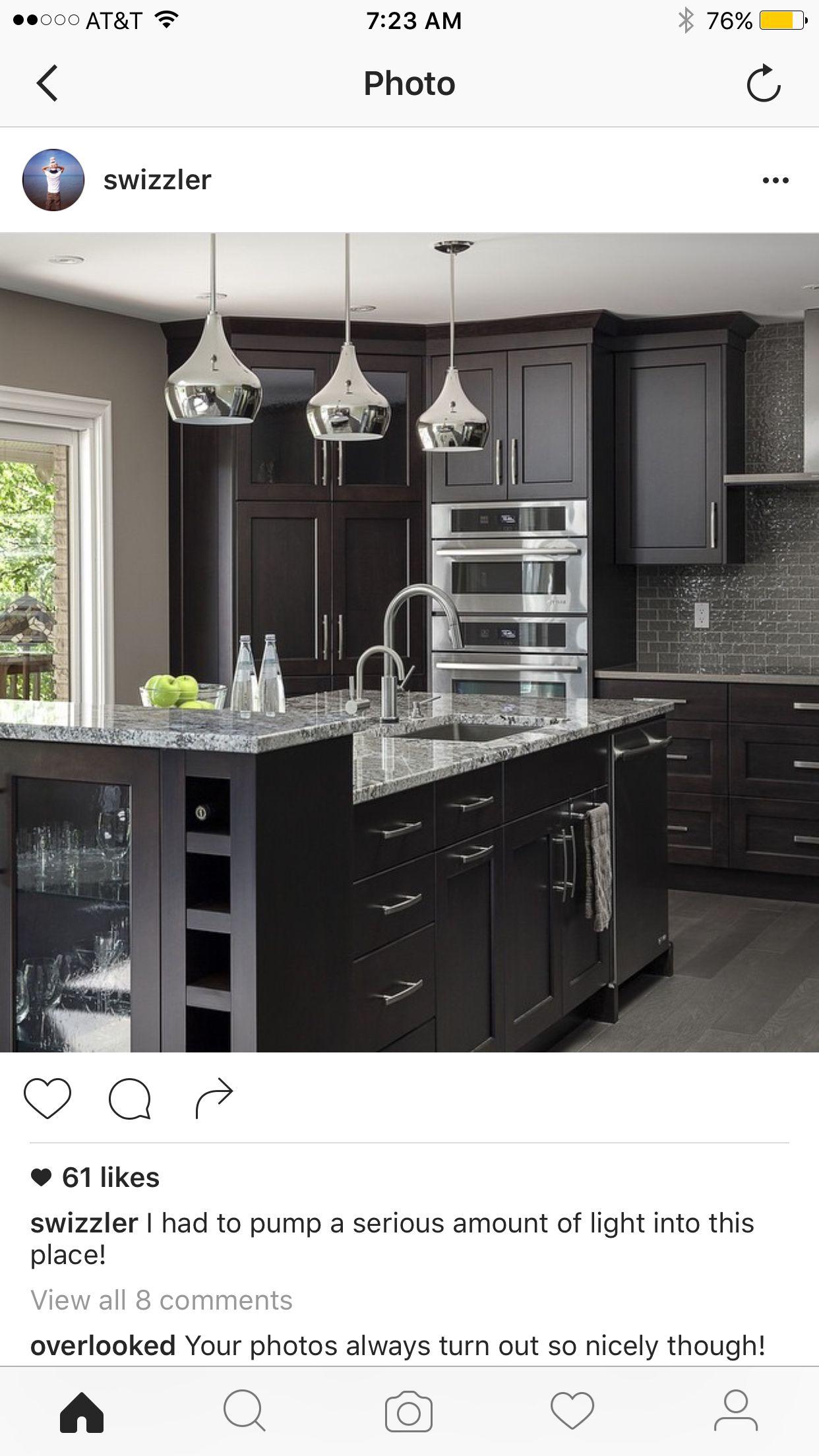 Pin By May Ez On M I C A S A K I T C H E N Home Decor Kitchen Modern Kitchen Design Kitchen Room Design