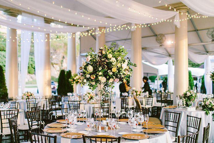 Becca and Joe // Water Works Philadelphia Wedding in 2020 ...