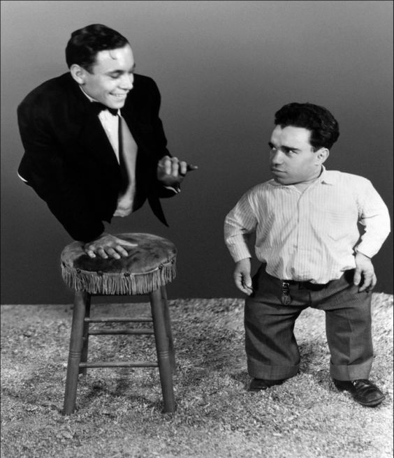 Todd Browning \'Freaks\' Johnny Eck   PANOPTICON   Pinterest   Browning