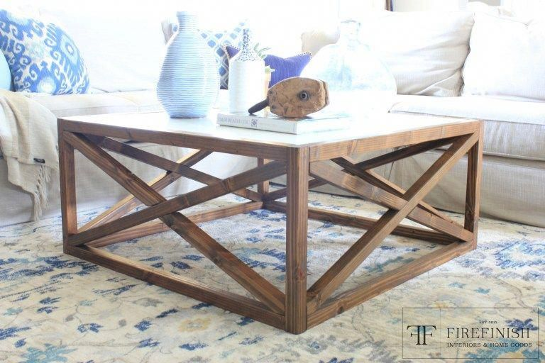 45+ Ana white square table most popular