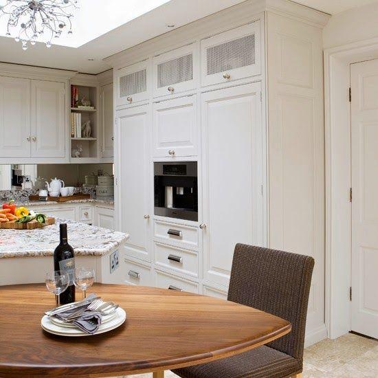 Simpan desain interior dapur untuk rumah minimalis nya also rh in pinterest