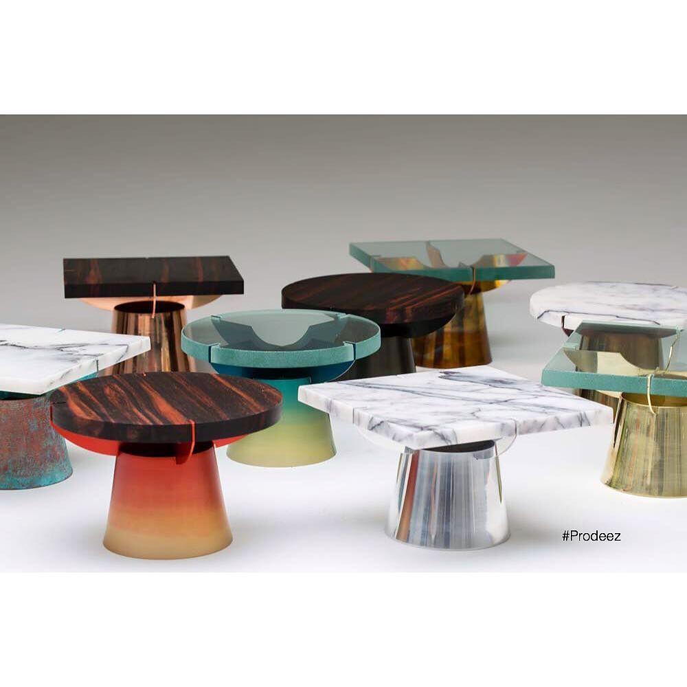 From Prodeez Product Design: Pedestals/Stands by Craft Combine Studio. #furniture #pedastal #stand #creative #design #ideas #designer #craftcombine #interior #interiordesign #product #productdesign #instadesign #furnituredesign #prodeez #industrialdesign #architecture #style #art