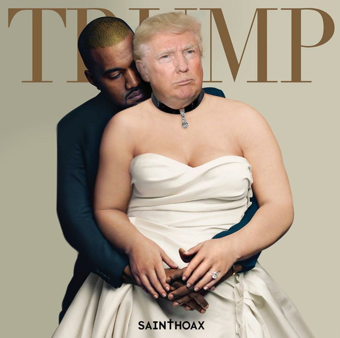 Awesome 25 Hilarious Memes That Are Trending All Over The Internet Kanye West Funny Trump Humor Kanye West