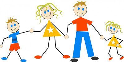 Coisas de criança!: Os tipos de família nos contos de fadas e a identi...