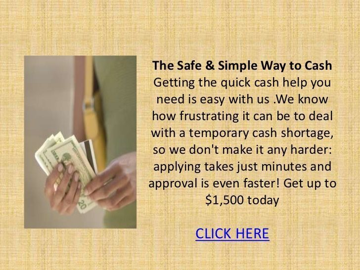 Payday Loans Bad Credit No Brokers Payday Loans Payday Bad Credit