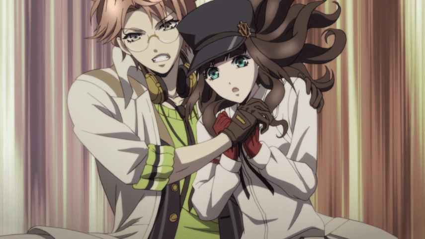 Code Realize Sousei no Himegimi Episode 5