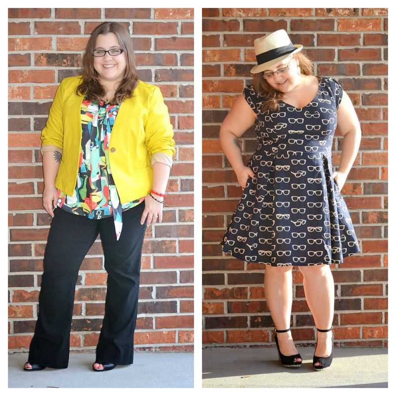 a2dea3fd5bf eShakti for the Petite Plus Size Fashion Lover. It s a challenge finding  plus size clothing when you re only 5 0