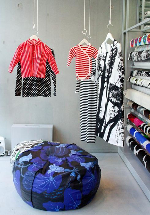 Marimekko Berlin marimekko berlin flagship display win dow dis play