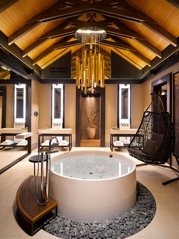 Checkout our latest collection of 25 Luxurious Bathroom Design Ideas