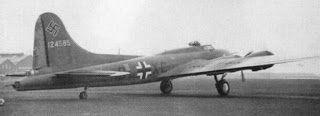 Aviation Floripa: Allied bombers captured