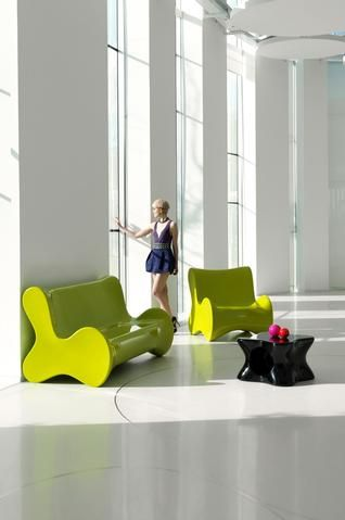 Vondom - DOUX Sofa | Your Favorite Furniture | Lyndon Furniture ...