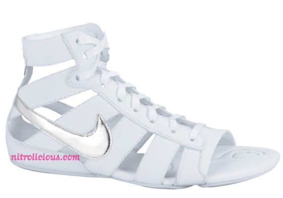 fcd43ae0a Nike Gladiator MD Sandals Spring 2010 Collection - nitrolicious.com ...