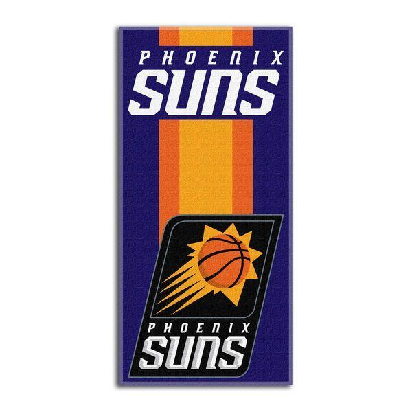 Phoenix Suns The Northwest Company Zone Read Beach Towel