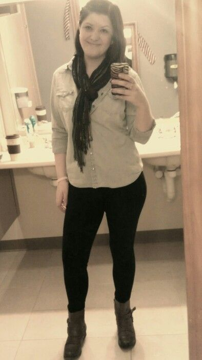 Sunday outfit :)