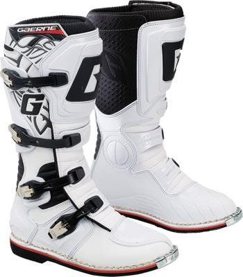 Special Offers - Gaerne GX-1 Boots Distinct Name: White Gender: Mens/Unisex Size: 10 Primary Color: White 2157-004-010 - In stock & Free Shipping. You can save more money! Check It (October 21 2016 at 08:42AM) >> http://motorcyclejacketusa.net/gaerne-gx-1-boots-distinct-name-white-gender-mensunisex-size-10-primary-color-white-2157-004-010/