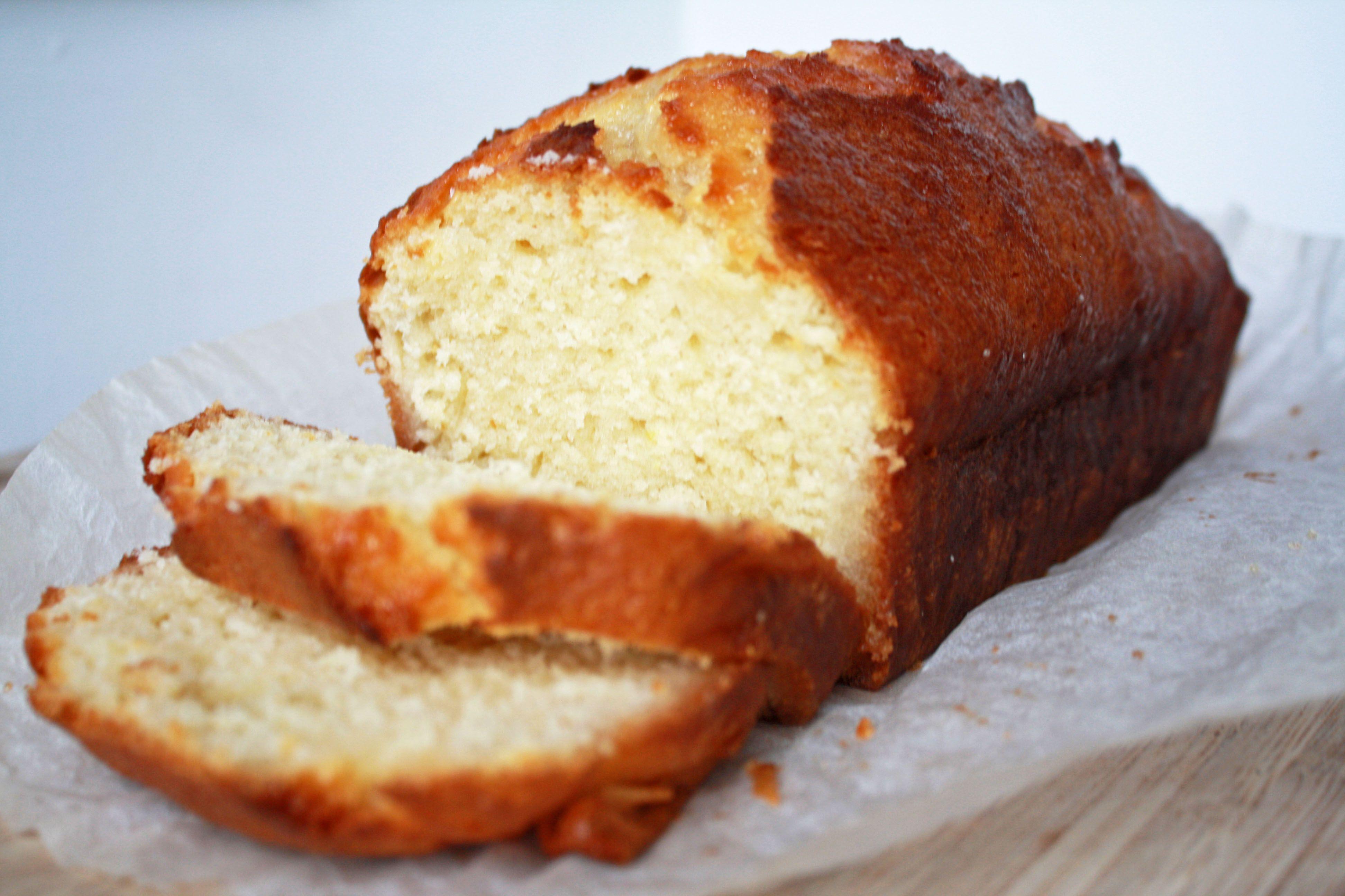 Easy lemon drizzle cake recipe cake recipes easy