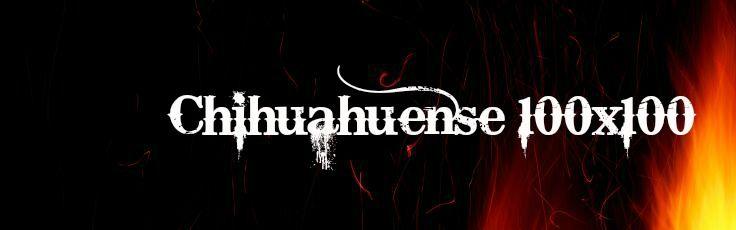 Orgullo chihuahuense 2.