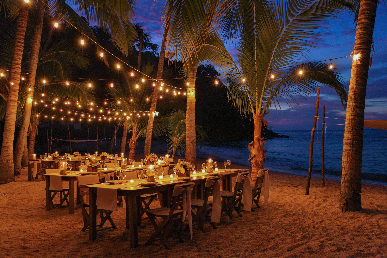 Majahuitas Wedding Adventure Weddings Destinations In Mexico