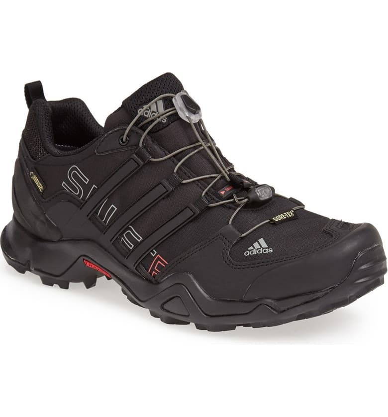 Pertenece Diverso Ejército  Free shipping and returns on adidas 'Terrex Swift R GTX' Gore-Tex® Hiking  Shoe (Men) at Nordstrom.com. <p>Tou… | Best hiking shoes, Shoes mens, Mens  sneakers casual