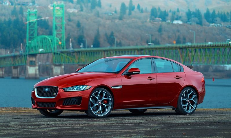 Pin by Terry Smith on Jaguar XE (With images) Jaguar