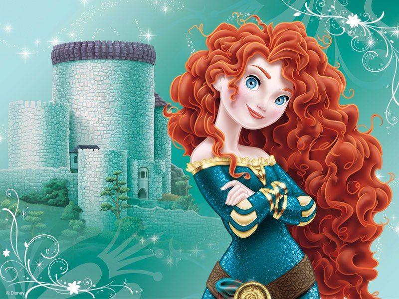 Meridagallery merida princess merida and disney wiki brave merida princess merida altavistaventures Image collections