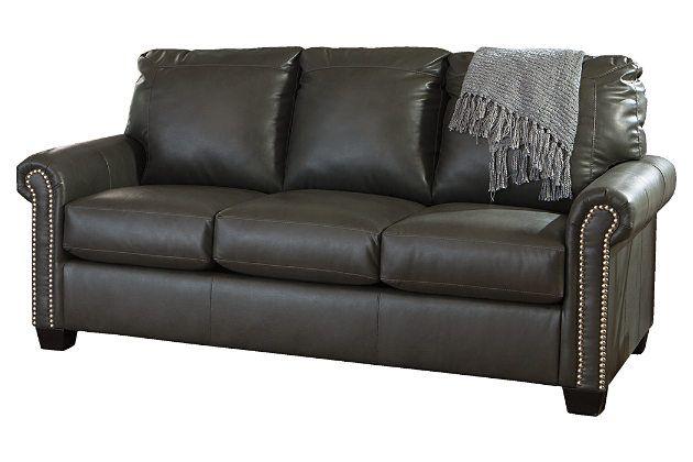 Lottie Durablenda R Full Sofa Sleeper By Ashley Homestore