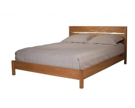Modern Simple Bed Simple Bed Bed Wooden Bed