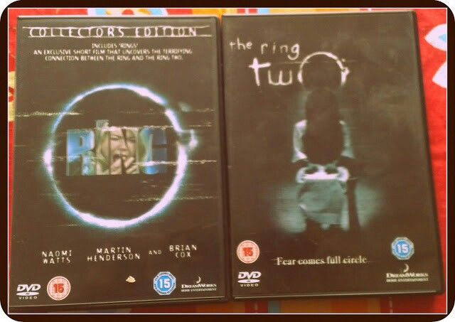 The Ring 1&2