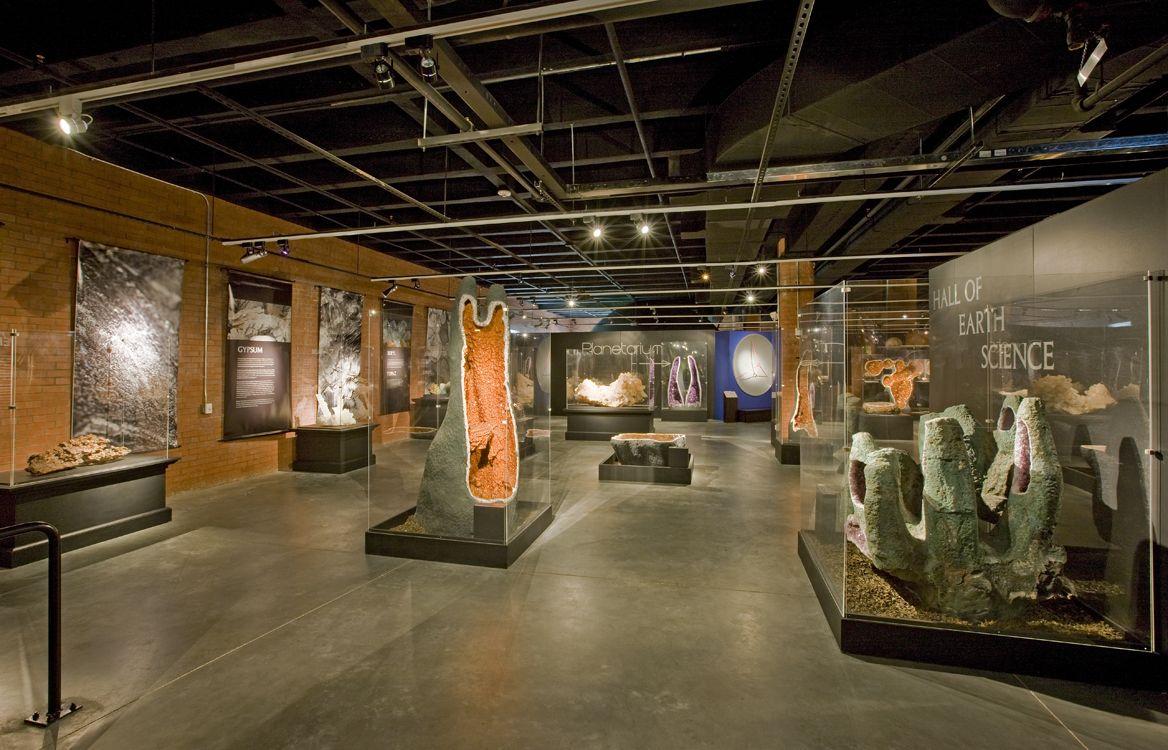 Museum Natural Science Sugarland