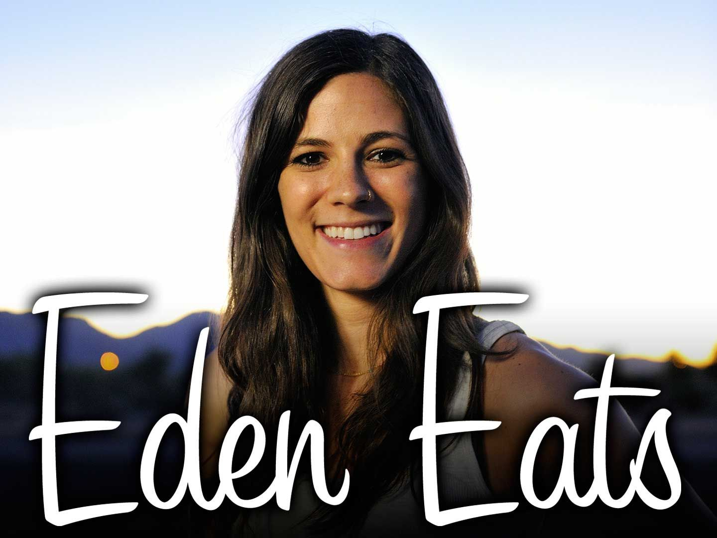 Eden eats on cooking channel added to tvfoodmaps tv land