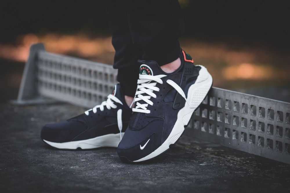 Nike Air Huarache Run  74306f8b0
