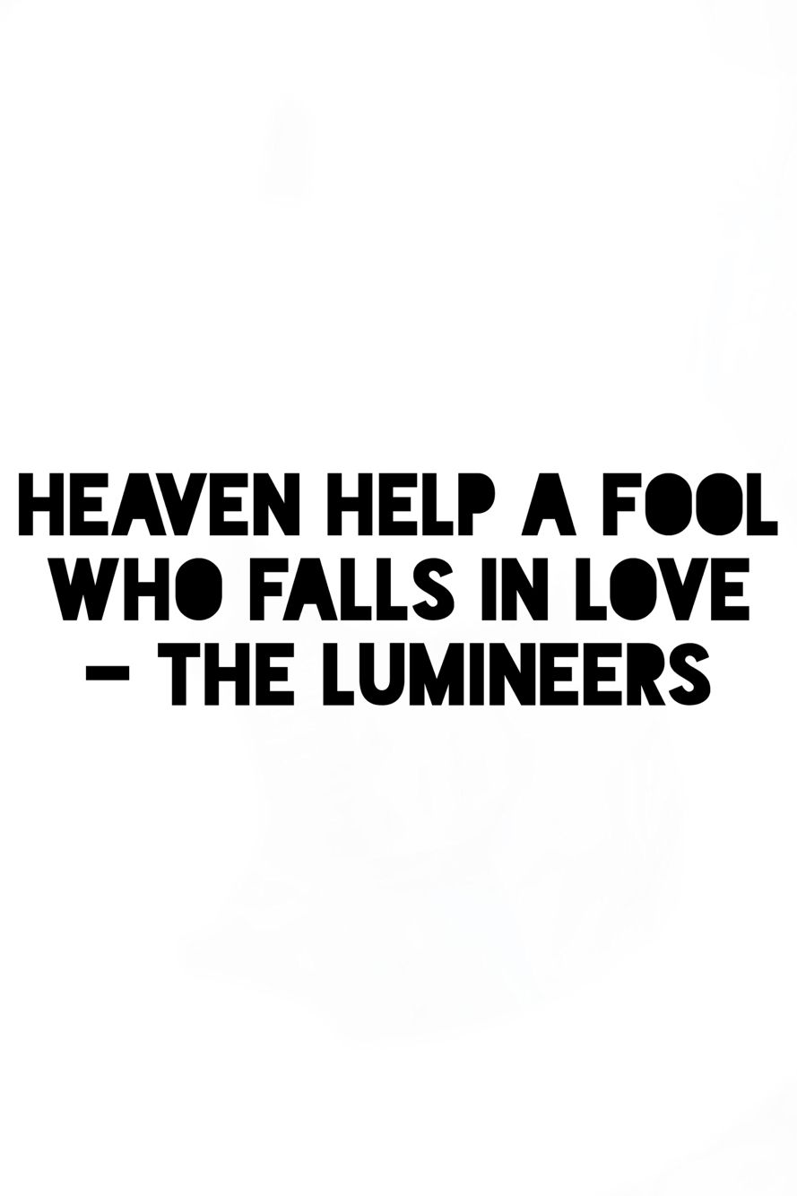 Love Song Quotes Ophelia Lyrics  The Lumineers Ophelia Ophelialyrics