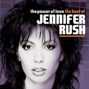 1985 Jennifer Rush The Power Of Love The Power Of Love Jennifer Pop Singers