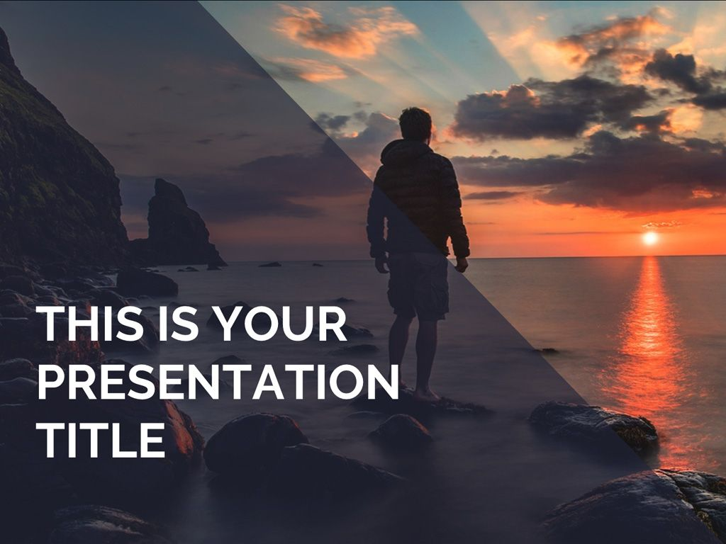 free inspiring presentation design powerpoint template or google