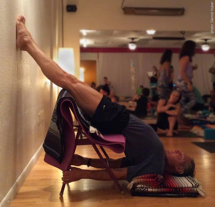 Yoga Promotes A Healtheir Life | Iyengar yoga, Vinyasa ...