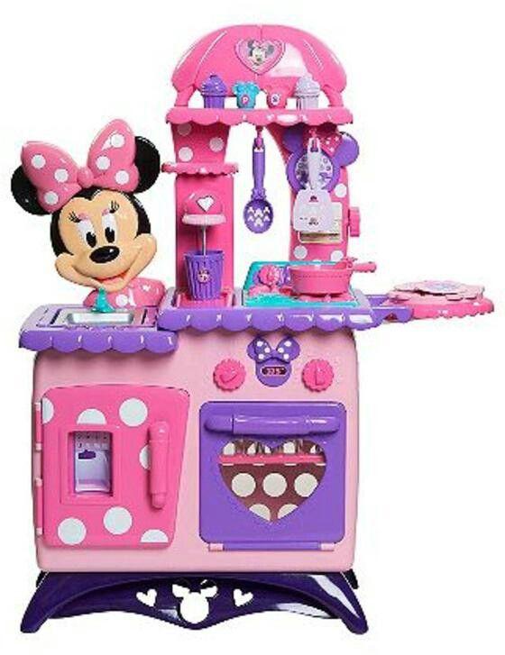 Kitchen Minnie Mouse Toys Minnie Minnie Mouse