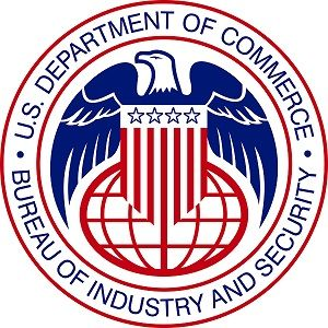 Department Of Commerce Bureau Of Industry And Security Criminal