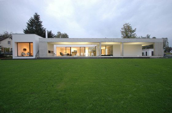 Osterwold°Schmidt-Umbau privates Wohnhaus Selb