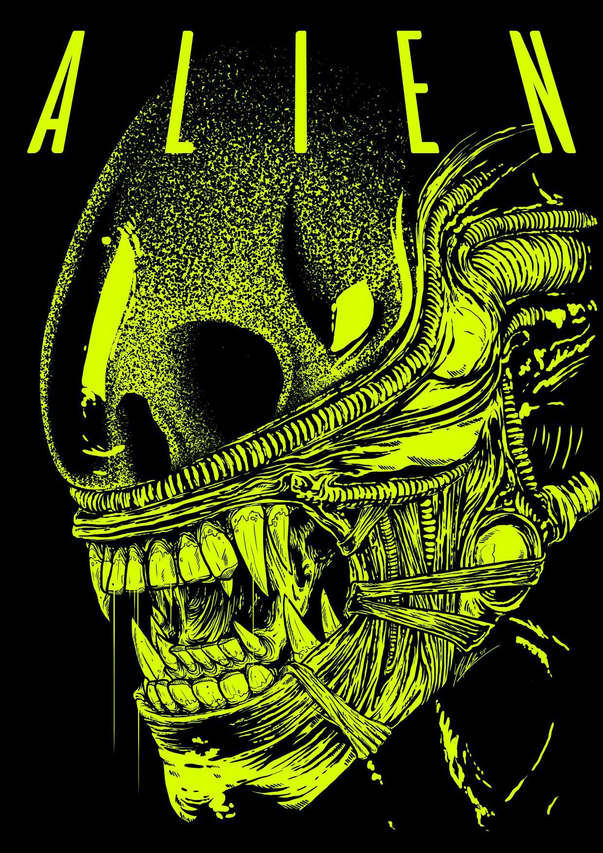 Alien Entführung Film