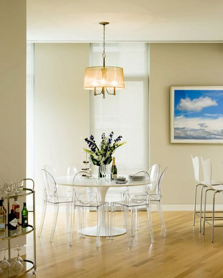 Great Canadian Design Blogs | Traditional Dining Rooms, Dining
