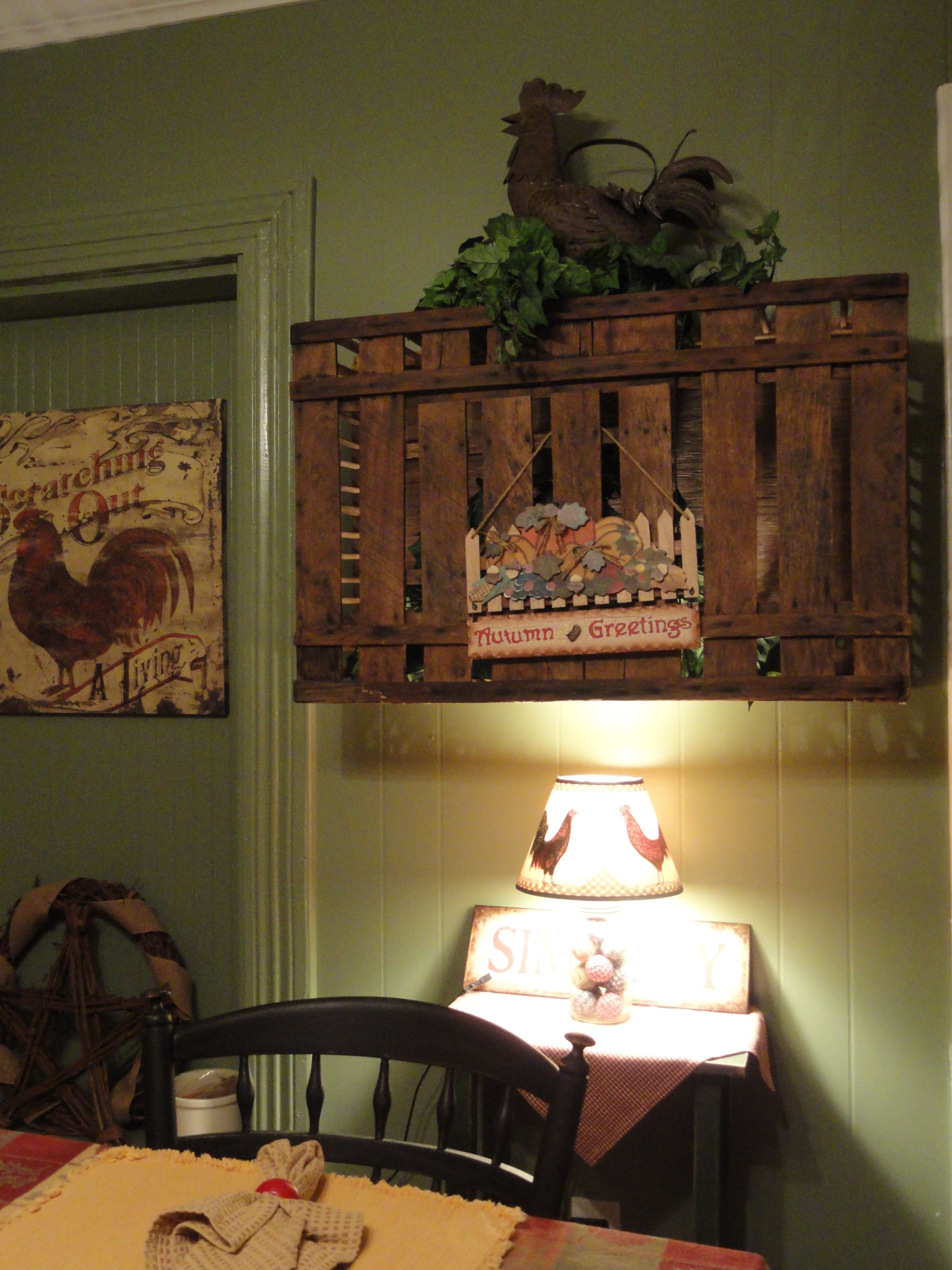 Old chicken coop shelf.. | Our old farmhouse | Pinterest | Coops ...