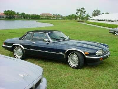 jaguar xjs convertible jaguar jaguar xjs convertible. Black Bedroom Furniture Sets. Home Design Ideas