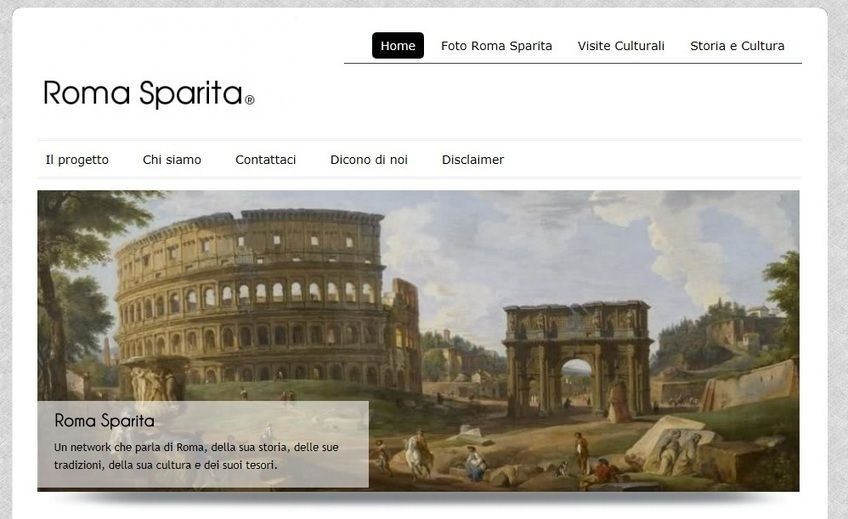 Meer dan 15000 oude foto's van Rome | Citta - Stad | Ciao Tutti! Italiaanse Zaken